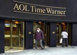 Time Warner готова продать AOL по частям