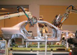 Производство автомобилей в России с начала года выросло на 16,3%