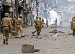Беспорядки на религиозной почве охватили индийский штат
