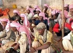 Освобождены итальянцы, три месяца бывшие в плену в Сомали