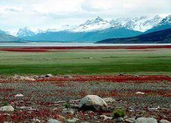 Льды Патагонии помогут понять изменения климата на Земле