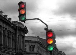 """В Колумбии будут переключать светофоры из машин \""""скорой помощи\"""""""