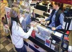 Как я работала продавцом в супермаркете. Часть III