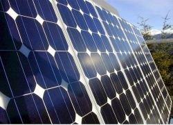 Создана круглосуточная солнечная батарея