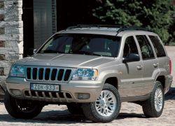 Jeep Grand Cherokee вышел из бандитского прошлого