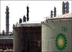 """За 5 лет ТНК-BP \""""подарила\"""" британским акционерам 500 млн долл"""