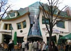 10 самых причудливых зданий мира