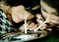 Наркоманами все чаще становятся дети из хороших семей