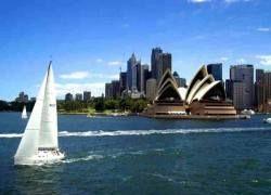 Сидней назван городом с самым недоступным жильем в мире