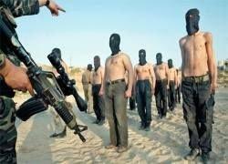 ХАМАС угрожает гражданской войной в Иудее и Самарии