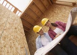 Американцы построили дом за 3 часа