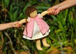 Как помочь детям пережить развод?