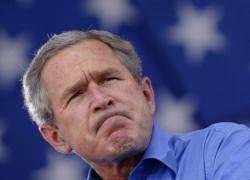 Буш требует проведения инспекции Северной Кореи