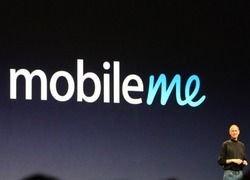 Стив Джобс назвал запуск сервиса MobileMe преждевременным