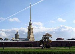 В Петропавловской крепости восстановят церемонию развода караула