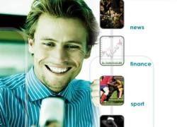 К 2013 году скачивать мобильный контент будет более 2 млрд. абонентов
