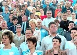Больше половины россиян к 2020 году станут средним классом?