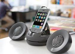 Apple разработала новую док-станцию для iPhone