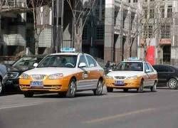 Зачем нужны подслушивающие устройства в пекинских такси?