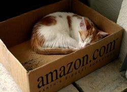 Amazon набирает обороты в битве с iTunes