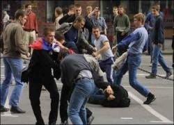 В России начинают разгораться футбольные войны
