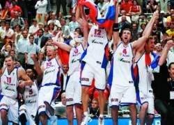Российские баскетболисты обыграли китайскую сборную