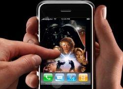 """Премьера игры """"Звездные войны"""" для iPhone"""