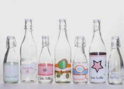 В интернете начали торговать пустыми бутылками