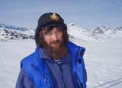 Федор Конюхов: про планы, новые экспедиции и Украину