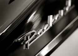 Бренд Packard продается за 1,5 млн. долларов