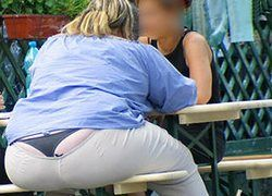 Каждый американец к 40 годам будет болен ожирением