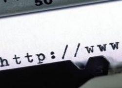 Кириллические домены набирают популярность в России