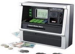 Не можете начать копить? ATM Bank поможет