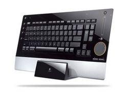 Logitech выпустила клавиатуру для компьютеров Apple