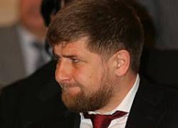 Рамзан Кадыров станет главным чеченским «медведем»