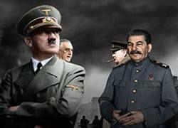 Сталинизм был ничем не лучше нацизма?