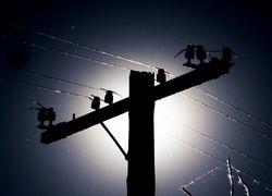 Жители Подмосковья наворовали 27 млн. кВт/ч электричества