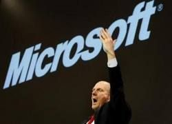 Microsoft может потратить 20 млрд долл на собственные акции
