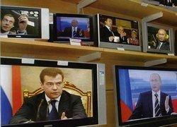 """Кремль управляет телеканалами \""""в ручном режиме\"""""""