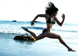 Миф об умеренных занятиях физкультурой