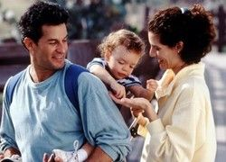 Радость от появления детей и женитьбы длится не больше двух лет