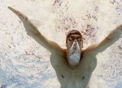 В США побит рекорд на Олимпийских созтязаниях по плаванию