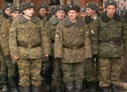 Компьютер и телевизор спасают московских призывников от армии