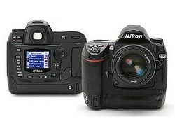 Nikon выпустит зеркалку с возможностью записи видео