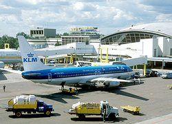 Растущие цены на керосин ударили по аэропортам