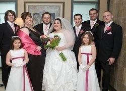 В Британии открыты курсы для невест с избыточным весом