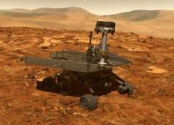 Наличие перхлоратов в почве не исключает жизни на Марсе