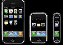 iPhone nano задержится