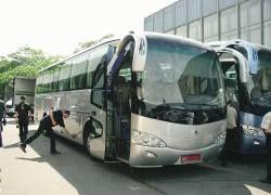 Автобусные туры подорожали