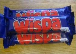 Wispa вернулась благодаря просьбам фанов в соцсетях